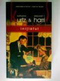 K. Urtz, D. T. Harri - Initiatul