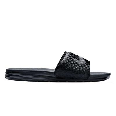 Slapi Nike Benassi Solarsoft - 705474-091 foto