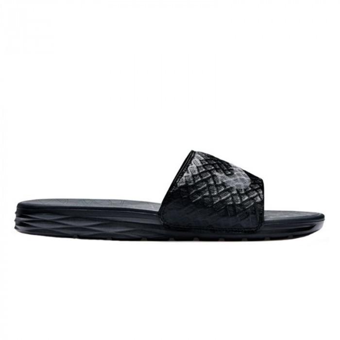 Slapi Nike Benassi Solarsoft - 705474-091