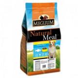 Meglium Dog Sensibile Peste Orez 15 kg