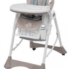 Scaun de masa Baby Design Pepe 09 Beige 2018