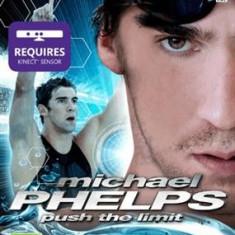 Michael Phelps Push The Limit (Kinect) Xbox360