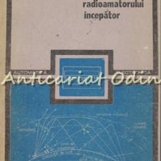 Manualul Radioamatorului Incepator - Radu Ianculescu