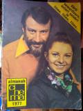Almanah Cinema 1977