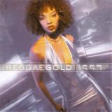 CD Reggae Gold 1997, original