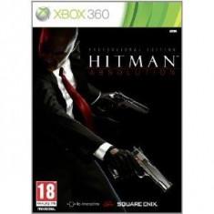 Hitman Absolution Proffesional Edition XB360