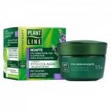 Crema de noapte Plant Line Mur Pitic, 55+, 45 ml