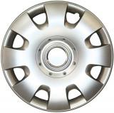 Capace roata 14 inch tip Vw, culoare Silver 14-209 Kft Auto