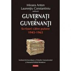 Guvernati si guvernanti. Scrisori catre putere 1945-1965 (ebook)
