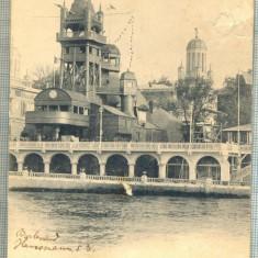 AD 400 C. P. VECHE -PARIS-EXPOSITION-CIRC.1900-CATRE MARIA JACOBSON-BUCURESTI