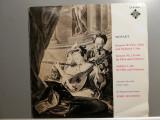 Mozart – Flute Conterto /Concerto no 2 (1969/Decca/RFG) - Vinil/Vinyl/ca Nou, decca classics