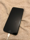 IPhone 7, Negru, 128GB, Orange