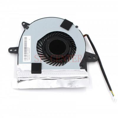 Cooler ventilator laptop Asus F401U cu 4 pini foto