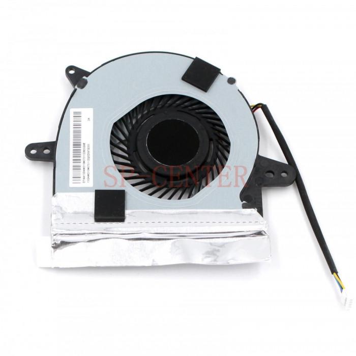 Cooler ventilator laptop Asus F401U cu 4 pini