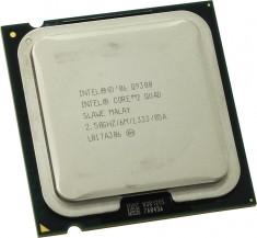 Procesor Intel Core2 Quad Q9300 2.50 GHz Yorkfield foto