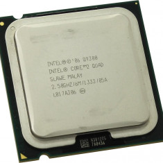 Procesor Intel Core2 Quad Q9300 2.50 GHz Yorkfield