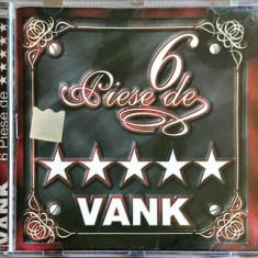 Vank – 6 Piese De ☆☆☆☆☆ (1 CD)