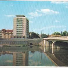 bnk cp Oradea - Pod peste Cris - necirculata