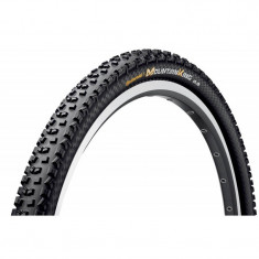 27.5x2.2 (55-584) Cauciuc pliabil Continental Mountain King Performance SL OEM