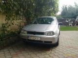 Volkswagen golf, POLO, GPL, Berlina