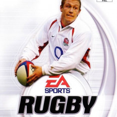 Joc PS2 Rugby 2004 EA Sports