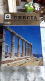GRECIA GUIDA TURISTICA (GHID TURISTIC)