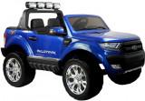 Cumpara ieftin Masinuta electrica Ford Ranger 4x4 PREMIUM 180W Albastru Metalizat