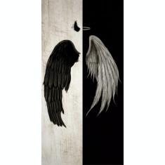 Husa Personalizata SAMSUNG Galaxy S10 (5G) Angel and Demon