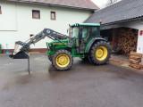 Tractor John Deere 5510