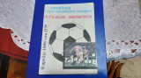 program       Steaua   -  Benfica  Lisabona