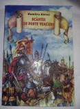 Povestiri istorice II.Scantei peste veacuri Dumitru Almas,FORMAT MARE,T.GRATUIT