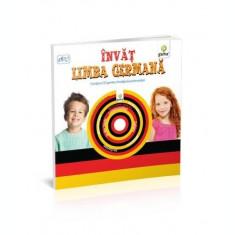 Invat limba germana - Carti educative |