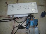 Lot Componente centrala termica