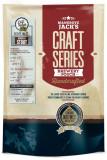 Mangrove Jack's Craft Series Roasted Stout 2.2 kg - kit bere de casa 23 litri, Neagra