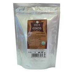 Faina de Cocos Herbavit 250gr Cod: herb00887