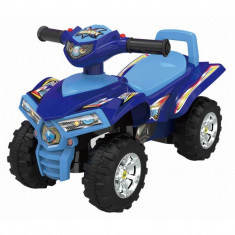 ATV pentru copii Explorer - navy, Baby Mix