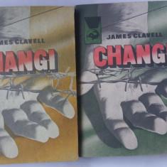(C447) JAMES CLAVELL - CHANGI (2 VOL.)