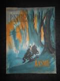 PETRE ISPIRESCU - BASME (1959, ilustratii de Florica Cordescu)
