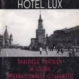 Arkadi vaksberg hotel lux