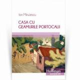 Cumpara ieftin Casa cu geamurile portocalii/Ion Minulescu