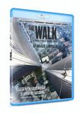 The Walk: Sfideaza limitele / The Walk - BLU-RAY Mania Film