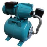 Hidrofor Wasserkonig Eco WKE8-44/19H, 900 W, 3000 l/h, 4.1 bar, butelie 19 l