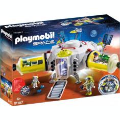 Statie spatiala - Playmobil Space