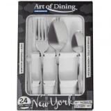 Set tacamuri Heinner Art of Dining 24 piese New York