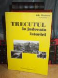 GH. BUZATU - TRECUTUL LA JUDECATA ISTORIEI_MARESALUL ANTONESCU PRO/CONTRA ,2006