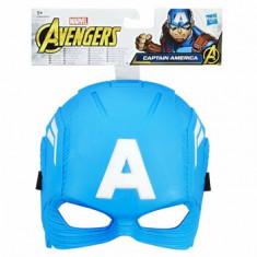 Avengers, Masca - Captain America