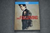 Film - The Following - Complete [3 Seasons - 9 Blu-Ray Discs] EN