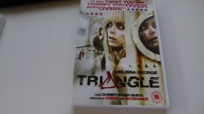 triangle - dvd foto