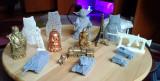 Scanare 3D, printare 3D ( SLA / FDM )