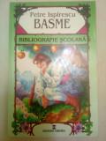 Basme, Petre Ispirescu